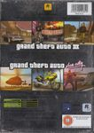 Video Game Compilation: Grand Theft Auto Double Pack