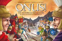 ONUS! Rome Vs Carthage