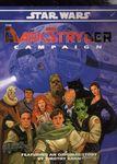 RPG Item: The DarkStryder Campaign