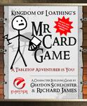 Board Game: Mr. Card Game