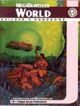 RPG Item: World Builder's Handbook