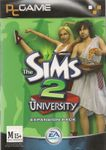 Video Game: The Sims 2: University