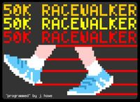 Video Game: 50K Racewalker