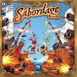Board Game: Sabordage