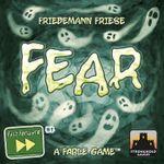 Board Game: Fast Forward: FEAR