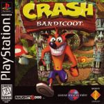 Video Game: Crash Bandicoot