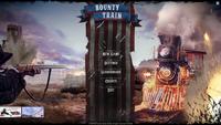 Video Game: Bounty Train