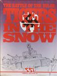 Video Game: Tigers in the Snow