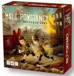 Board Game: Mali Powstańcy: Warszawa 1944