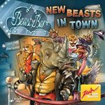 Board Game: Beasty Bar: New Beasts in Town