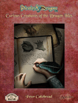 RPG Item: Curious Creatures of the Dragon Isles