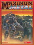 RPG Item: Maximum Metal