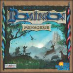 Board Game: Dominion: Menagerie