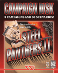 Video Game: Steel Panthers II: Modern Battles – Campaign Disk