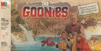 Board Game: The Goonies