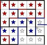 Board Game: Campaign Tour