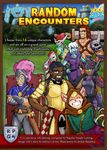 Board Game: Random Encounters