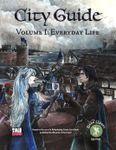 RPG Item: City Guide: Everyday Life