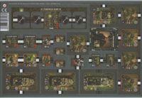 Board Game: Heroes of Normandie: GE SS Panzergrenadiere