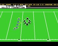 Video Game: Touchdown Football