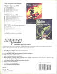 RPG Item: Heroes Unlimited (Second Edition)