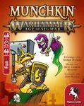 Board Game: Munchkin: Warhammer – Age of Sigmar