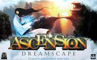 Video Game: Ascension: Dreamscape