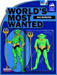 RPG Item: World's Most Wanted #05: Sea Monster (ICONS)