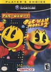 Video Game Compilation: Pac-Man Vs. / Pac-Man World 2