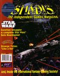 Issue: Shadis (Issue 27 - May 1996)