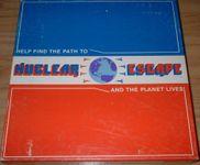 Board Game: Nuclear Escape