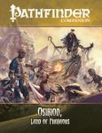 RPG Item: Osirion, Land of Pharaohs