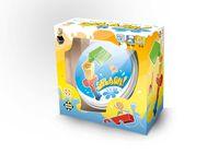 Board Game: Splash!