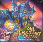 Board Game: 1313 Dead End Drive