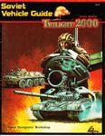 RPG Item: Soviet Vehicle Guide
