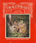 RPG Item: DragonRaid