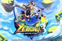 Video Game: Zenonia 3: The Midgard Story