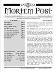 Issue: The Camarilla Mortem Post (Vol. 2, Issue 3 - Mar 2008)