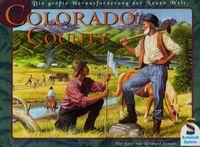 Board Game: Colorado County