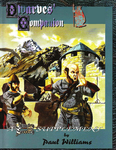 RPG Item: Dwarves' Companion