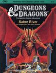 RPG Item: CM3: Sabre River
