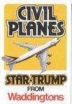 Board Game: Top Trumps