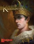 RPG Item: Shores of Korantia