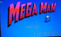 Video Game: Mega Man (PC)