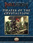 RPG Item: N4: Pirates of the Crystalflow