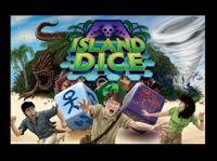 Board Game: Island Dice