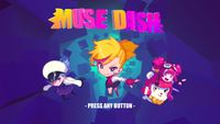 Video Game: Muse Dash