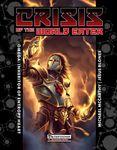 RPG Item: Crisis of the World Eater Omega: Inheritor of Entropy Heart