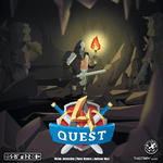Board Game: A4 Quest