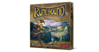 Board Game: Runebound (Third Edition): Unbreakable Bonds